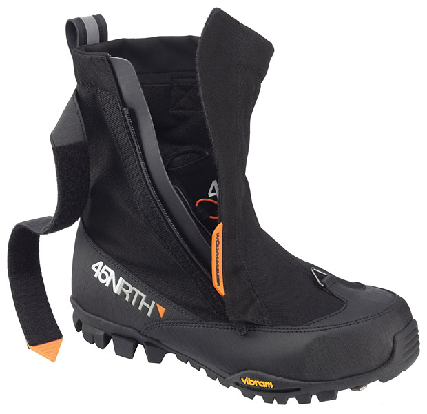 The Wölvhammer Cycling Boot