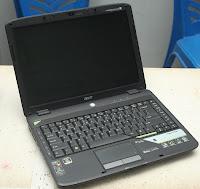 Acer Aspire 4530 - laptop bekas