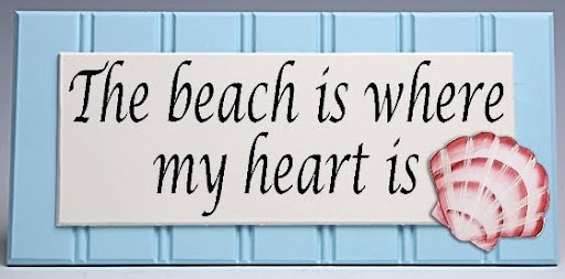 beach sayings