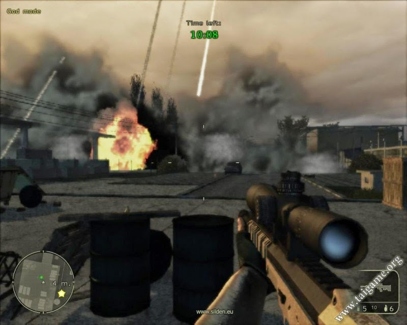 Chernobyl Terrorist Attack Fully Full Version PC