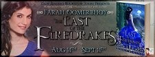 Tour: The Last of the Firedrakes