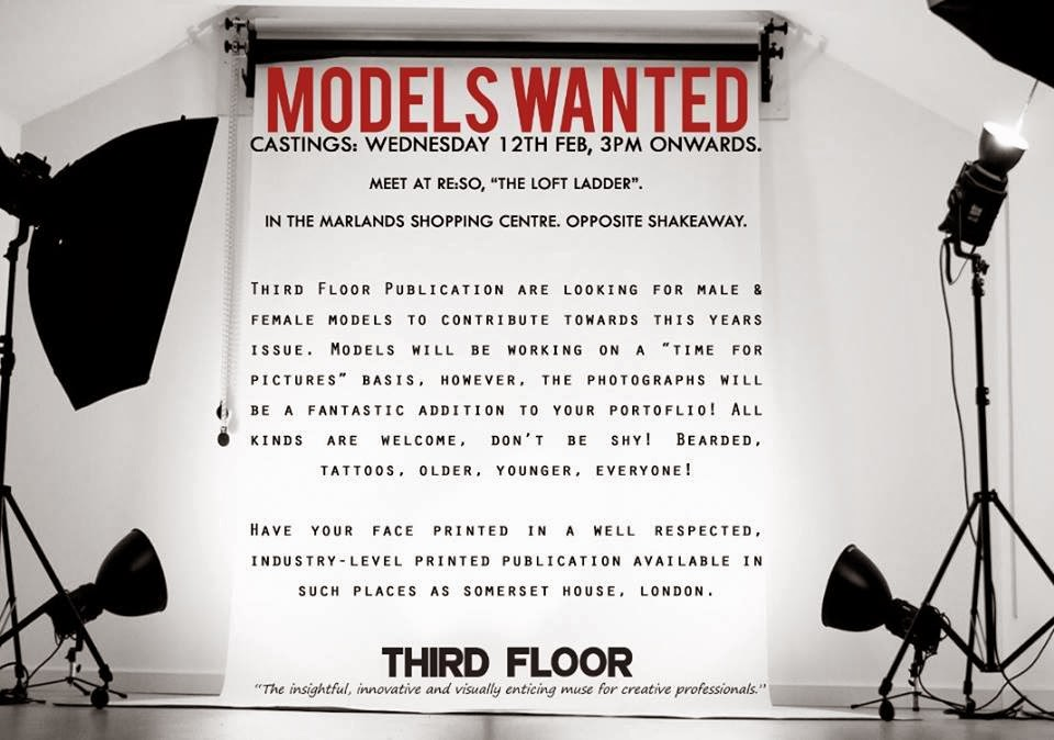 Third_Floor_Magazine_Model_Castings