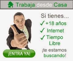 TRABAJO DESDE CASA
