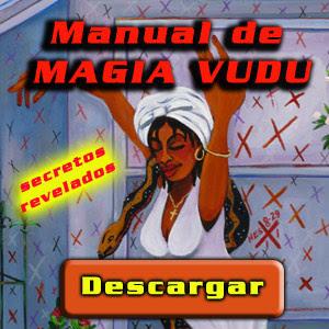 MAGIA VUDU