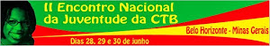 II ENCONTRO NACIONAL DA JUVENTUDE DA CTB