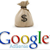 Penyebab Utama kita tidak Bisa Gajian Di Google Adsense