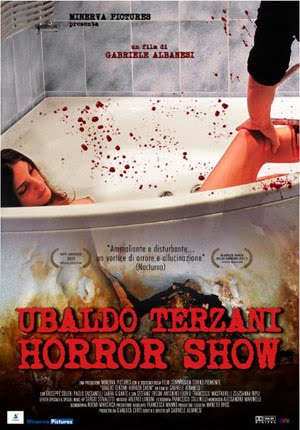 Ubaldo Terzani Horror Show (2010)