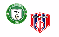 Valledupar Fc vs Unión Magdalena