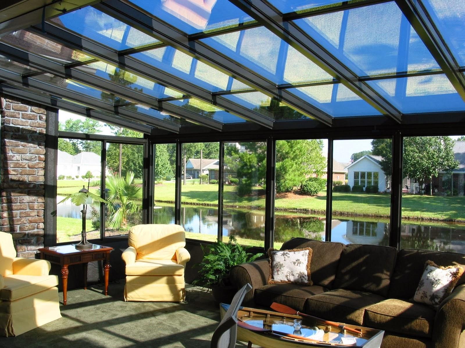 Vidros de Controle Solar beneficie se desse recurso em sua casa  #2961A2 1600 1200