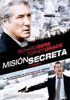 descargar Mision Secreta – DVDRIP LATINO