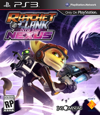 Ratchet n Clank: Into the Nexus (Playstation 3) FREE DOWNLOAD