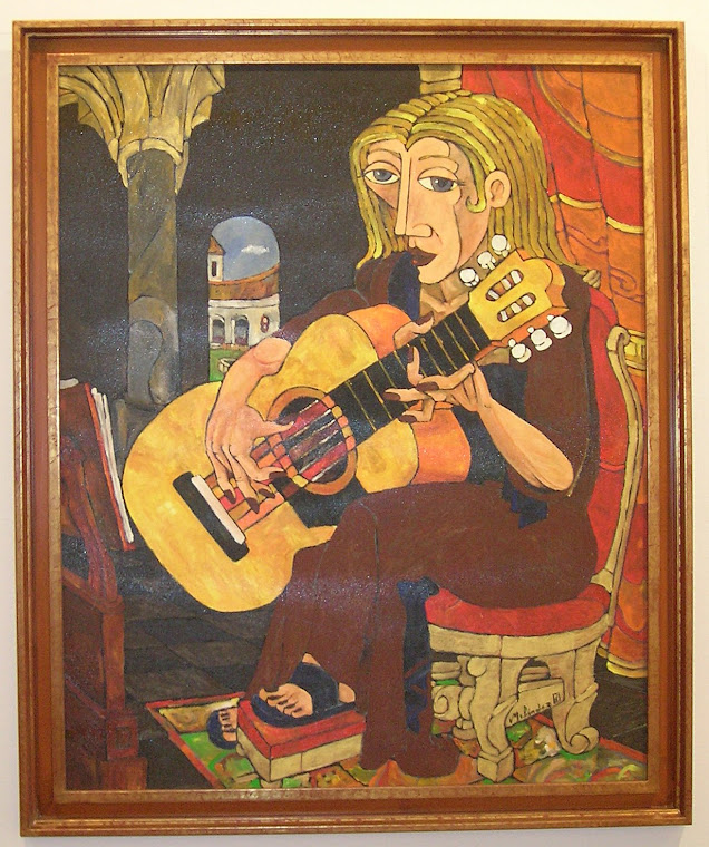 """RECITAL DE GUITARRA"""