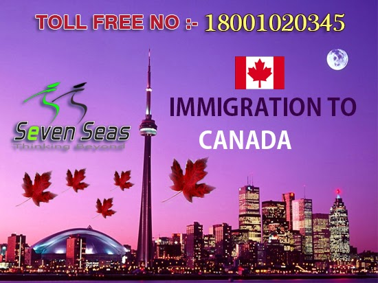 Canada business visa, Canada family visa, Canada study visa, Canada Visa Immigration, Canada visitor visa, featured, Immigration services in Canada, immigration to Canada, seven seas, seven seasedutech