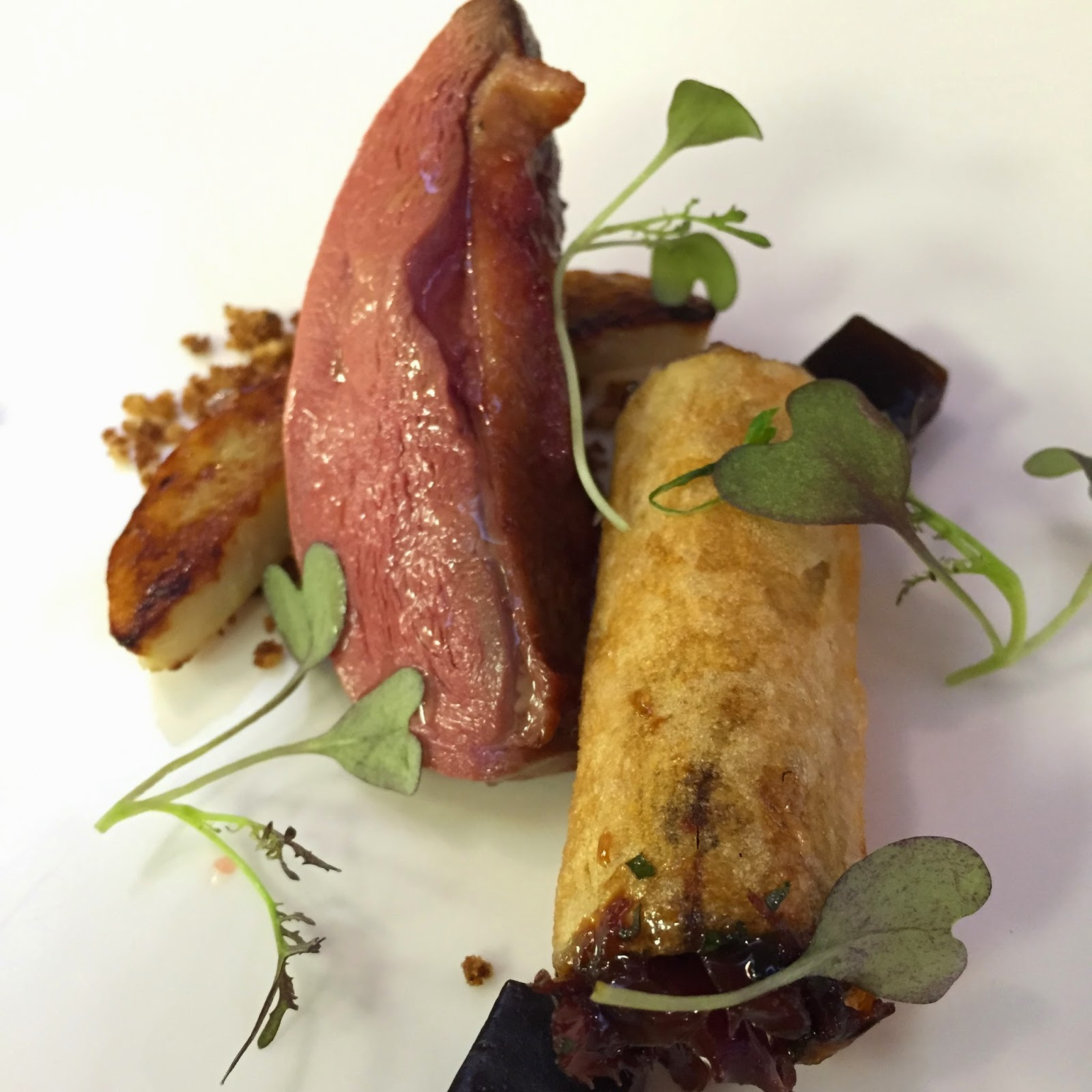 south lodge hotel the pass michelin star restaurant review