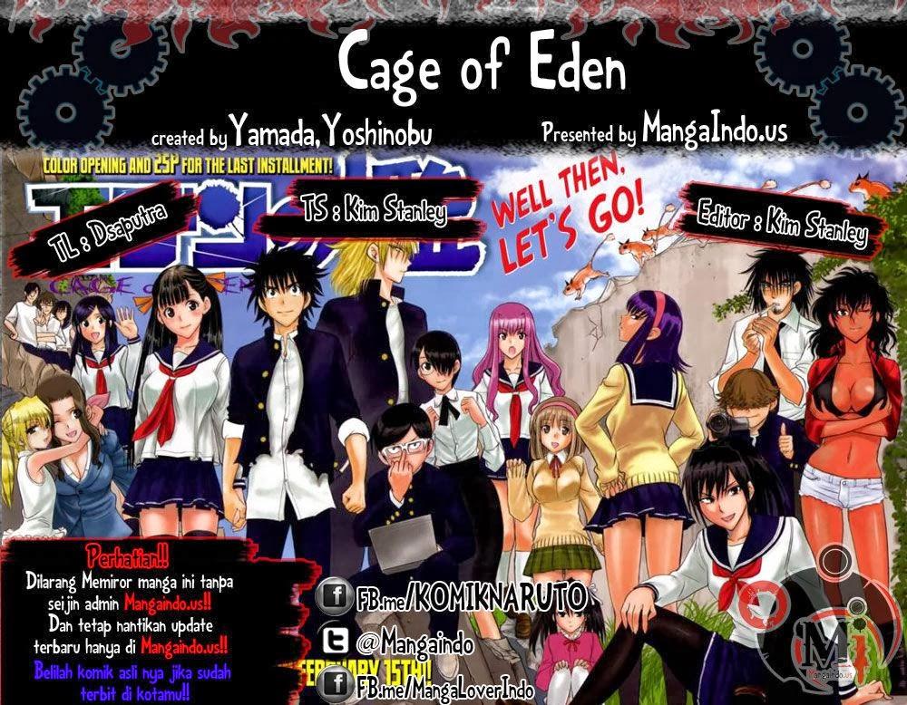 Komik cage of eden 040 - reuni 41 Indonesia cage of eden 040 - reuni Terbaru 0|Baca Manga Komik Indonesia|Mangacan jelek Lebih bagus di mangaku