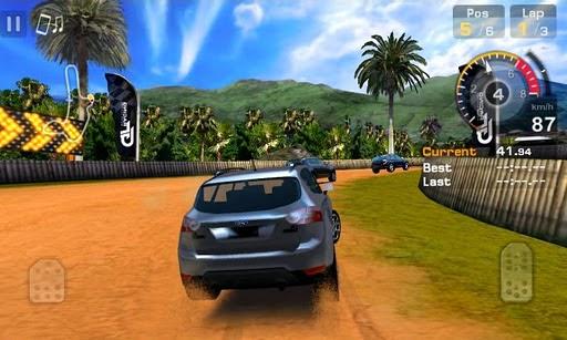 GT Racing: Motor Academy apk