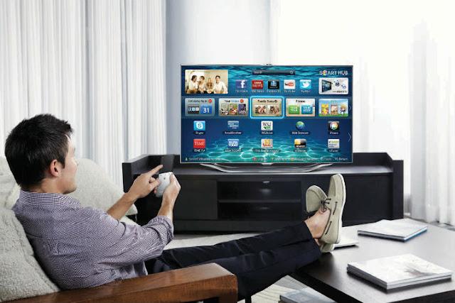 Las SmartTV empiezan a ser atacadas por malware