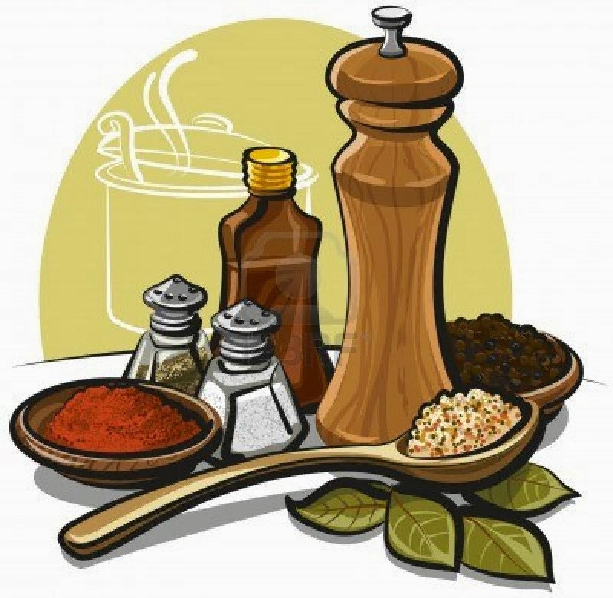 Spices+Clip+Art Spices Clip Art