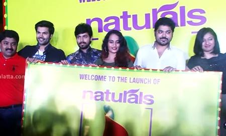 Bigg Boss Contestants Launch Naturals' B Cafe |Harish Kalyan |Suja Varunee |Gayathri Raghuram