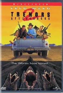 Tremors II: Aftershocks (1996)