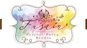 -Fusain Project Party Studio-