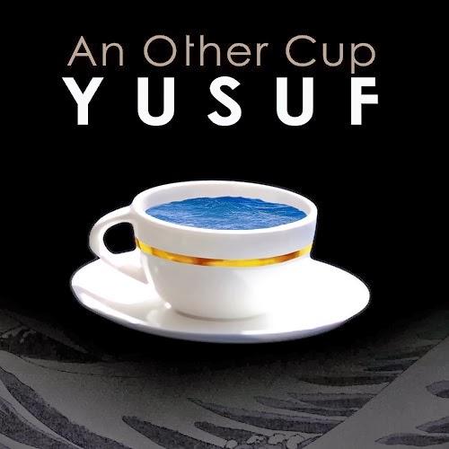 Cd  Yusuf  Cat stevens Front