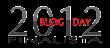 Blog Day 2012