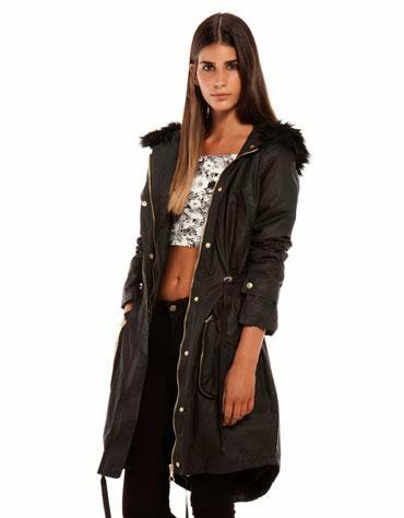 En Moda Bayan Montları