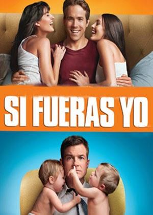 Si fueras yo (2012)