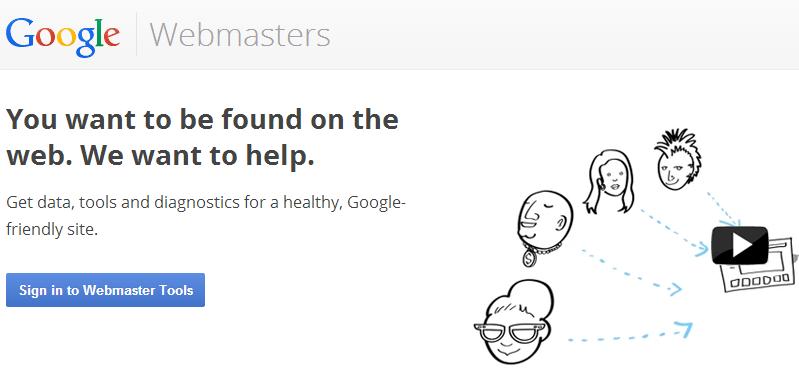 Manfaat dan Kegunaan Google Webmaster