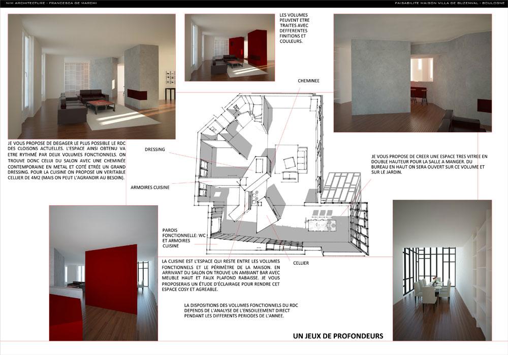 nim architecture juin 2012. Black Bedroom Furniture Sets. Home Design Ideas