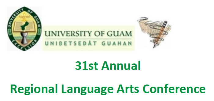 31st Annual UOG Language Arts Conference