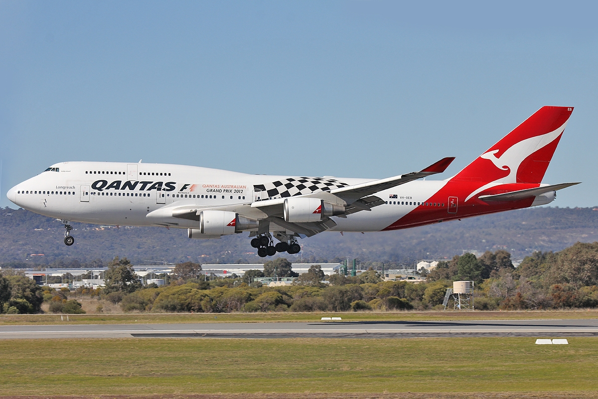 qantus case Qantas airways is the flag carrier airline of australia and the region's largest  airline by fleet size, international flights and international.