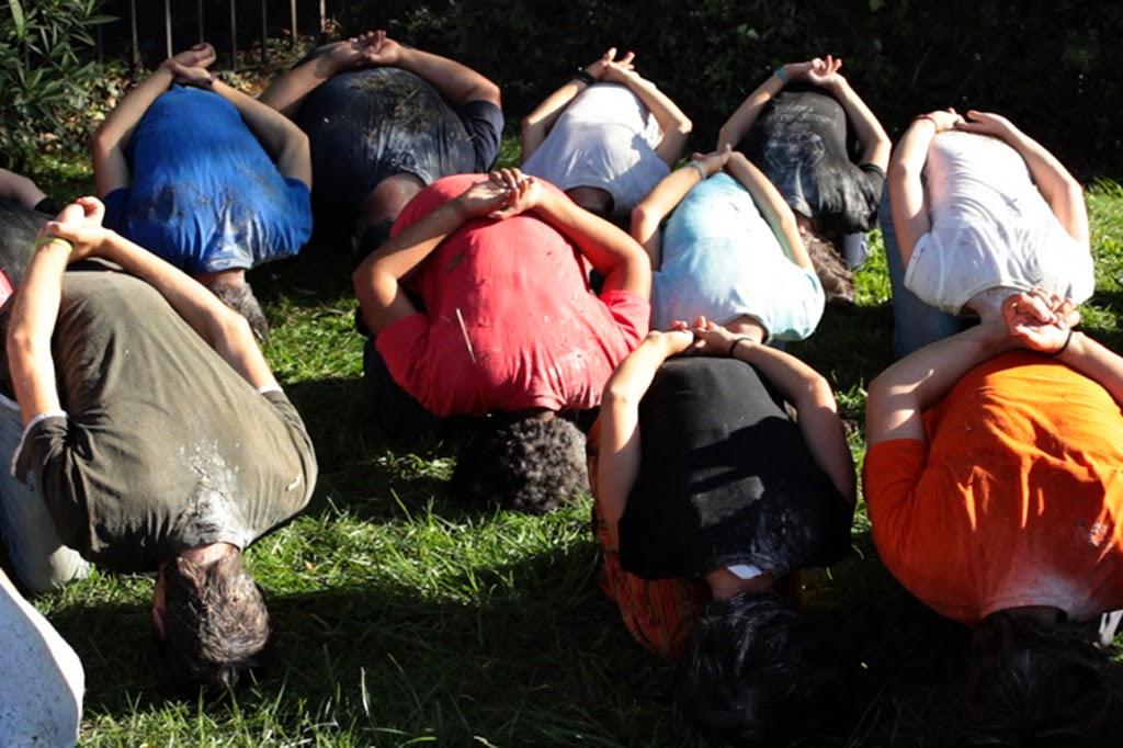 11 exemplos de praxes humilhantes
