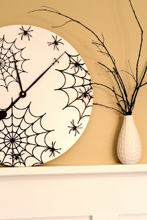 decoraciones para halloween manualidades