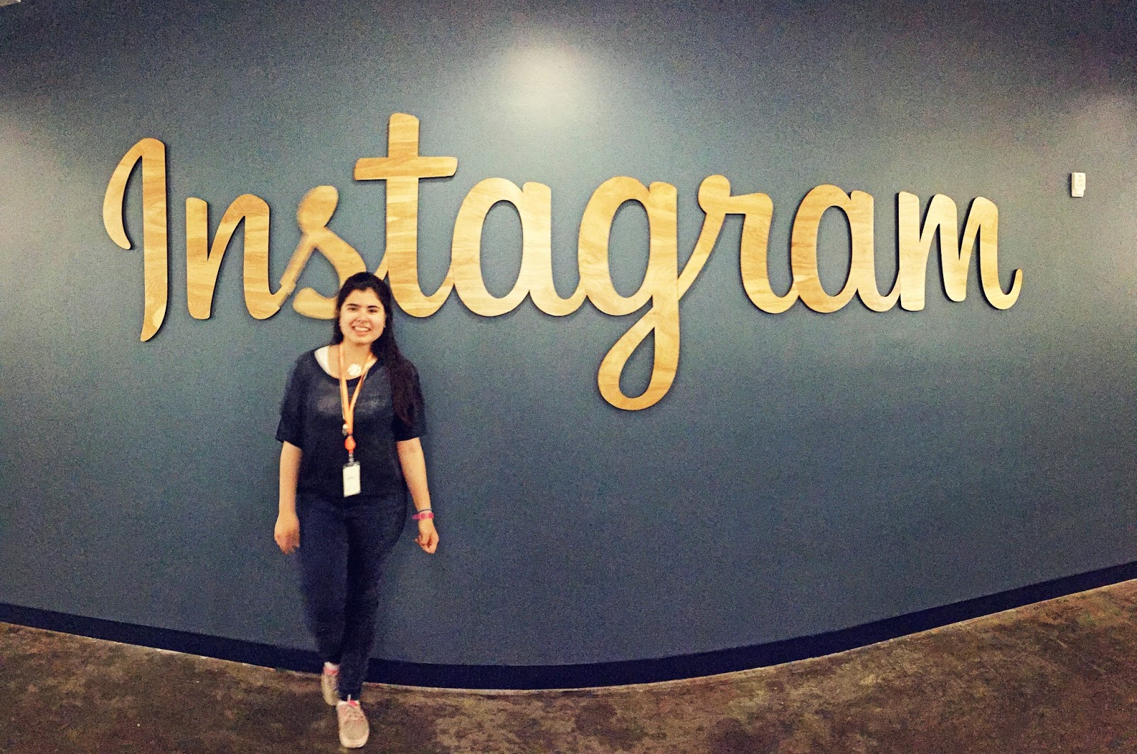 Instagram HQ in San Francisco