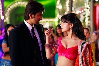 Ranbir Kapoor's Besharam Movie Stills
