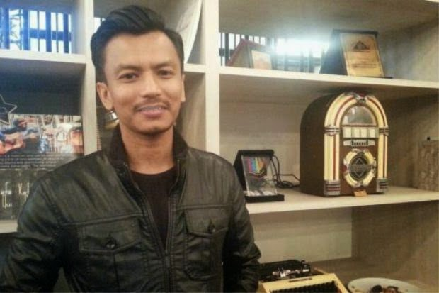 Foto Terkini Faizal Tahir Yang Mengejutkan