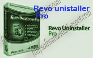 Revo Uninstaller Pro Portable Crack Free Download
