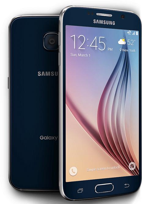 سعر ومواصفات سامسونج جالاكسي اس 6 - Samsung Galaxy S6 price