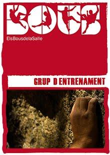 GRUPS D'ENTRENAMENT