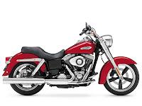 2013 Harley-Davidson FLD Dyna Switchback gambar motor 4