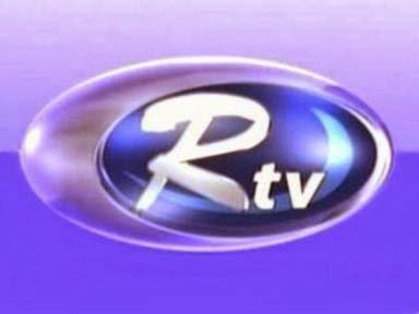 Logo of Rtv