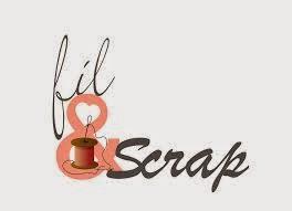 FILandScrap - le blog