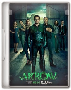 Arrow S3E01   The Calm