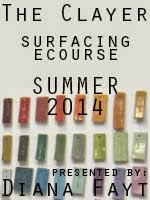 surfacing ecourse with Diana Fayt