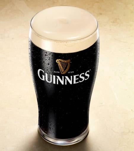 6. Guinness