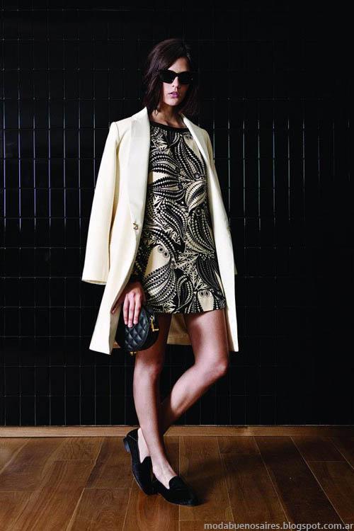 Maria Cher otoño invierno 2013 moda