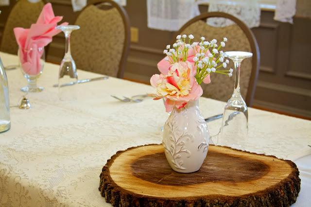 Wedding Day Details - Wood Cuts. Tammy Sue Allen Photography, Lansing Michigan.