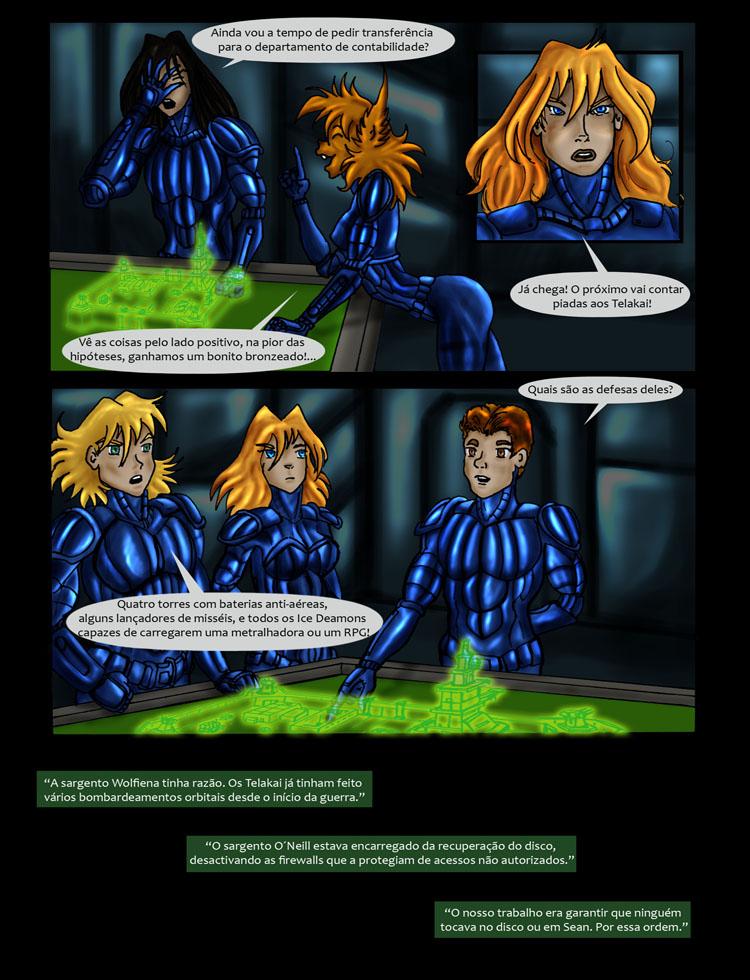 Protector da Fé - Pagina 5